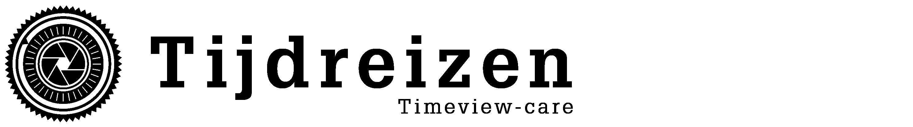 Timeview_care_Tijdreizen_Logo_Horizontal